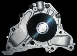 automotive water pump manufacturers